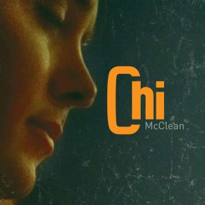 Chi's debut album: 10 tracks blending a vintage vibe with contemporary sound.