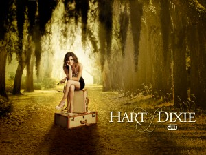 "My new song, ""Can't Have It"", co-written and recorded with Adam Zelkind, will air on Monday, January 27th on The CW series, ""Hart of Dixie""."